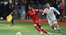 Akhisar Belediyespor 1 Galatasaray 1