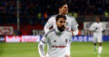 Trabzonspor 0 Beşiktaş 2