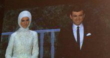 Fotoğraflarla; Sümeyye Erdoğan evlendi