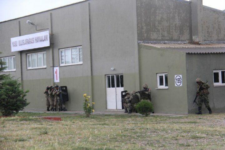 Dağ Komando Okulu ve Eğitim Merkezi Komutanlığı