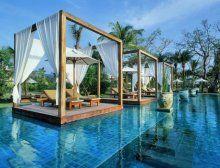 14 olağanüstü otel havuzu