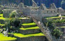 Dünyanın en popüler 20 gezi noktası