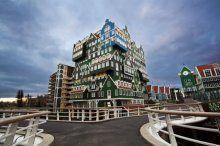 Turizmin gözdesi 12 sıradışı otel
