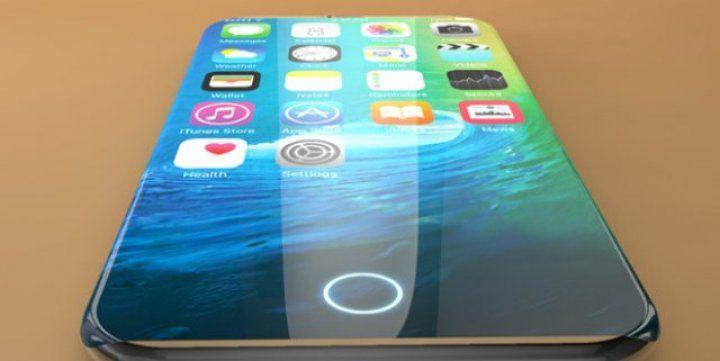 Apple, iPhone 8'de o özelliği tarihe gömebilir