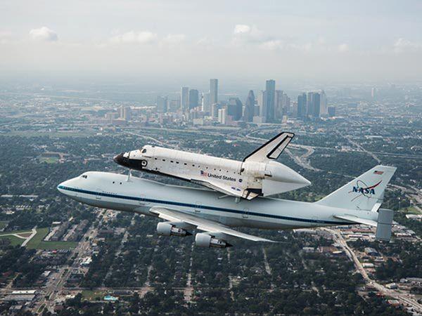 2012'nin en etkileyici uzay fotoğrafları!