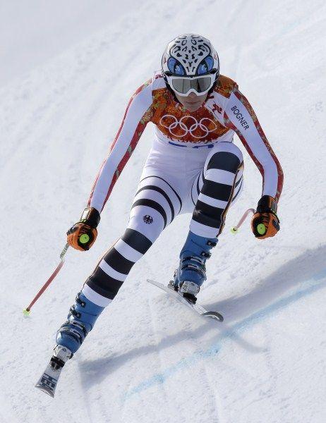 2014 Soçi olimpiyatlarından kareler