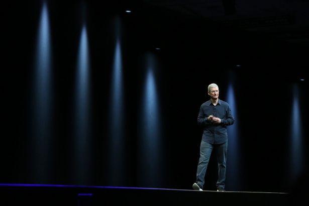 İşte Apple'ın yenilenen işletim sistemi