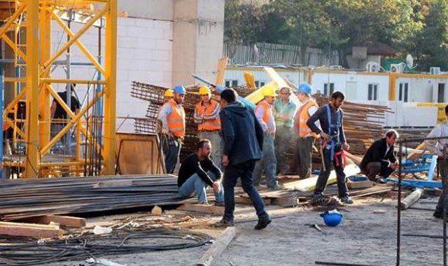 Kadıköy'de rezidans inşaatında işçi ölümü