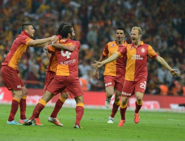 İşte Galatasaray'ın yeni sezon formaları