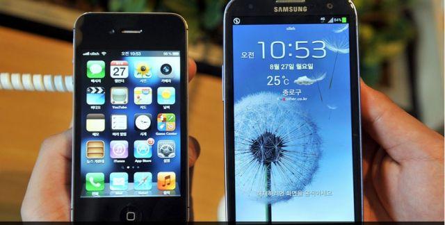 Cep telefonunun gelişimi