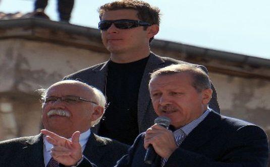 Erdoğan'a 'skorsy ve kobra'lı hava koruması