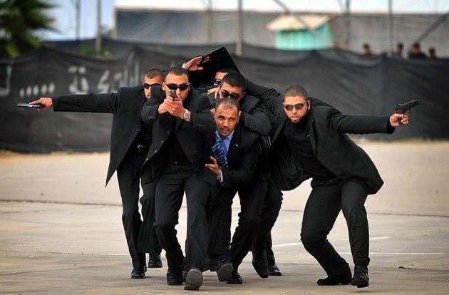 İşte Hamas'ın yeni gücü!