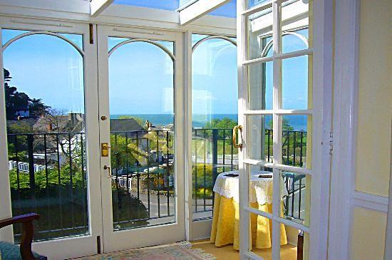 Dünyanın en romantik 23 oteli