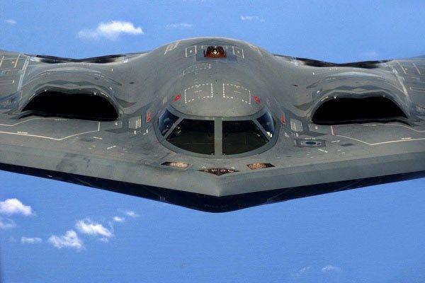 En büyük hava kuvvetleri