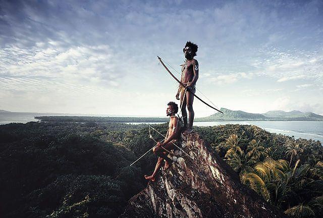 Dünyanın son 16 ilkel kabilesi