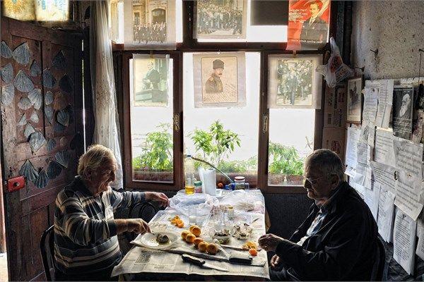 Ödüllü fotoğraflardan biri Türkiye'den