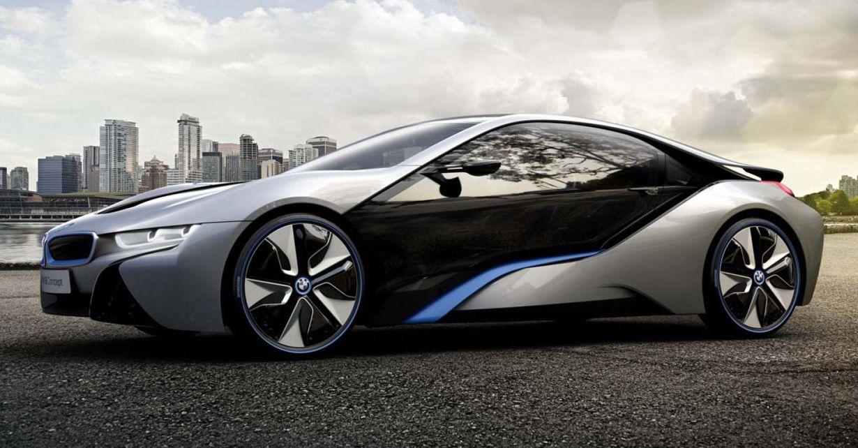 BMW'den otomotiv tarihini değiştirecek bir model