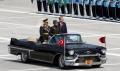 Bu araba 9 cumhurbaşkanı gördü
