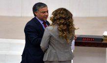 AK Partili kadın vekili böyle aşağıladı