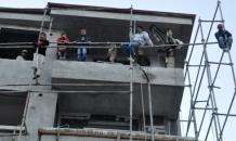 Aksaray'da 10 kişilik toplu intihar girişimi