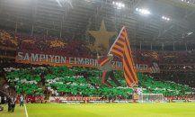 Arena'da Sneijder gecesi