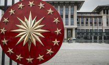 Beştepe'deki yeni Cumhurbaşkanlığı yerleşkesi