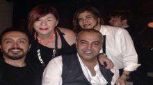 Emel Müftüoğlu doğum gününü kutladı