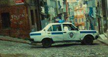 Geçmişten günümüze polis arabaları