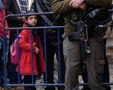 İsrail polisinden Mescid-i Aksa'da sert müdahale