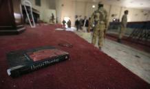 Pakistan'da Taliban'ın katliam yaptığı o okul