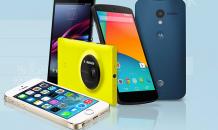 Popüler telefonların SAR değerleri