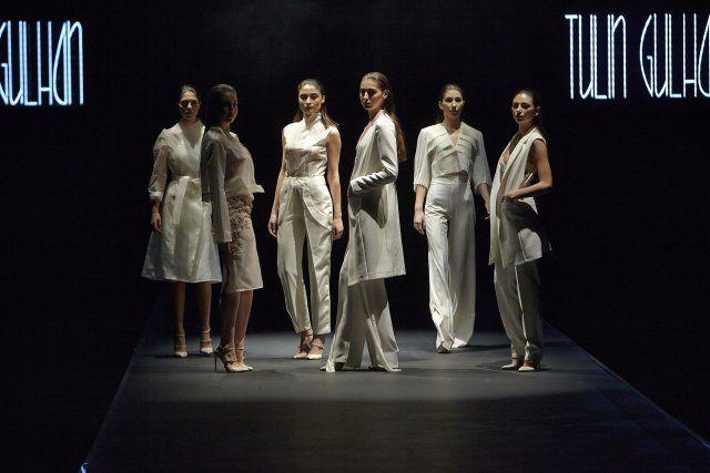 IF Wedding Fashion İzmir, 9. Gelinlik, Damatlık ve Abiye Giyim Fuarı