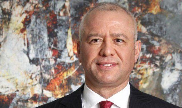 Koç Holding'te Levent Çakıroğlu'nun önlenemez yükselişi, Levent Çakıroğlu kimdir?