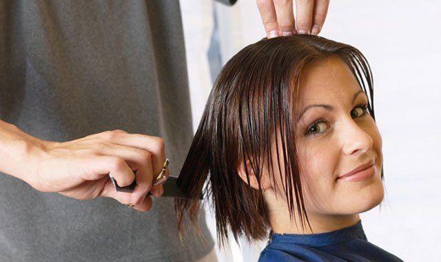Kötü bir saç kesimini düzeltmenin yolları