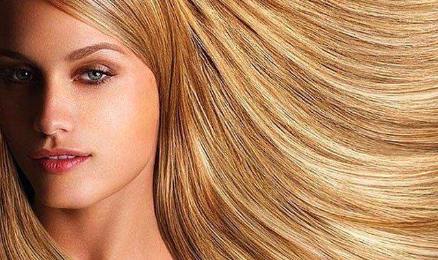Saçlarda yeni bir trend: Geriye tarama