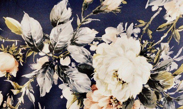 2015'in yeni trendi: Floral desenler