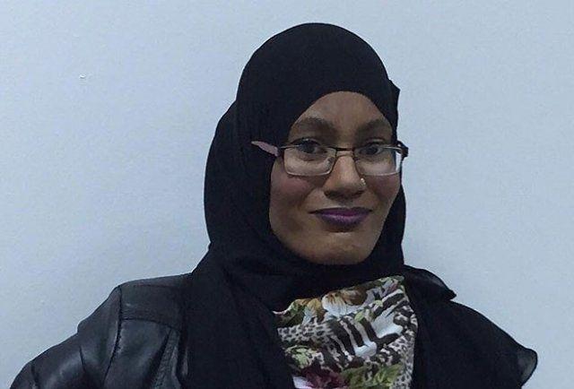 Ankara'da yakalanan İngiliz kadın sınır dışı ediliyor