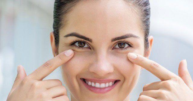Göz altı morluklarından kurtulmak mümkün