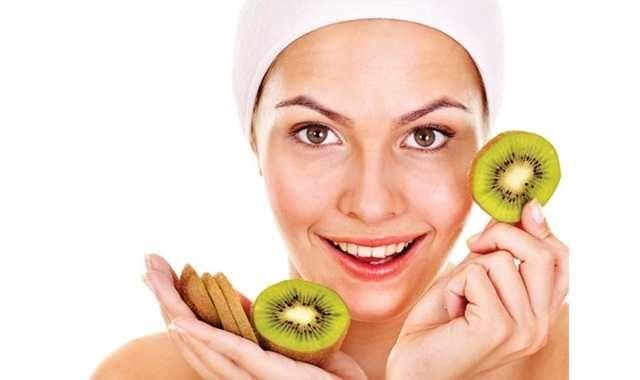 Yiyeceklerle cildinizi güzelleştirin