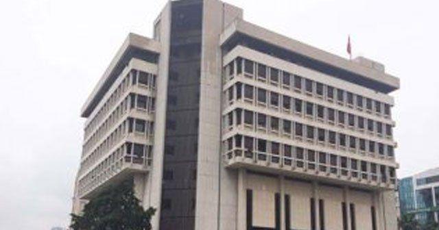 İzmir Merkez Bankası binası Başbakanlık Ofisi olacak