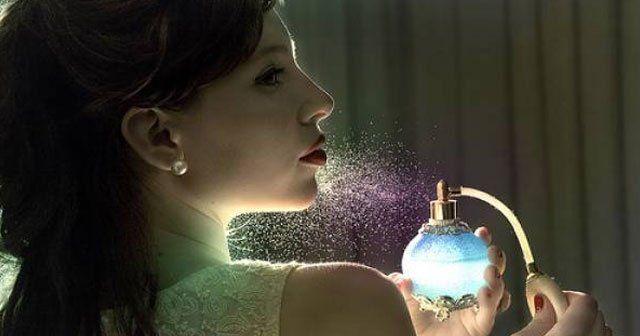 Terledikçe güzel kokmanın sırrı iyonik sıvıda