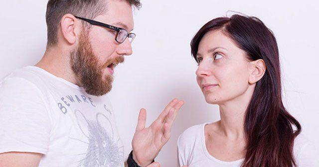 Erkeklerin yalan söylediğini gösteren işaretler