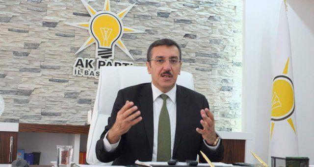 Bülent Tüfenkci kimdir? Yeni Gümrük ve Ticaret Bakanı Bülent Tüfenkci - Bülent Tüfenkci Malatya'nın gururu oldu