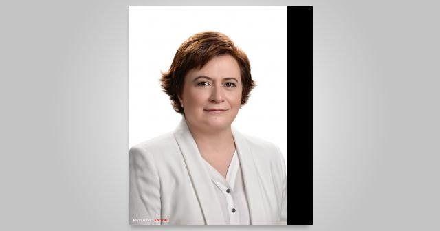 Fatma Güldemet SARI kimdir? Çevre ve Şehircilik Bakanı Fatma Güldemet Sarı - Fatma Güldemet Sarı Çevre ve Şehircilik Bakanı oldu