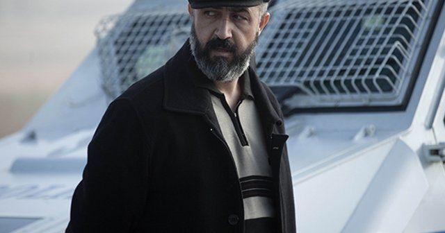 Emin Alper'in politik filmi 'Abluka' Venedik'te ana yarışmaya seçildi