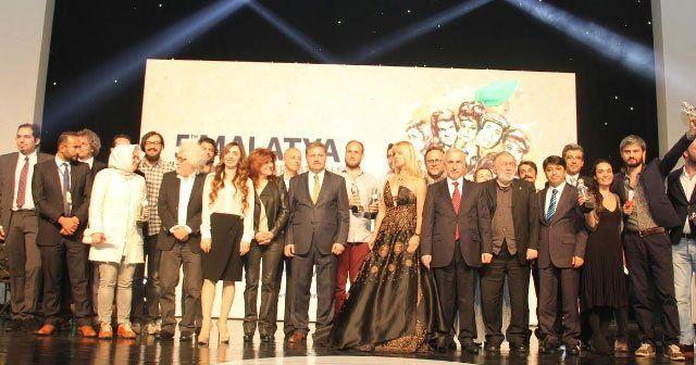Malatya Uluslararası Film Festivali, işte en iyi filme verilecek ödül