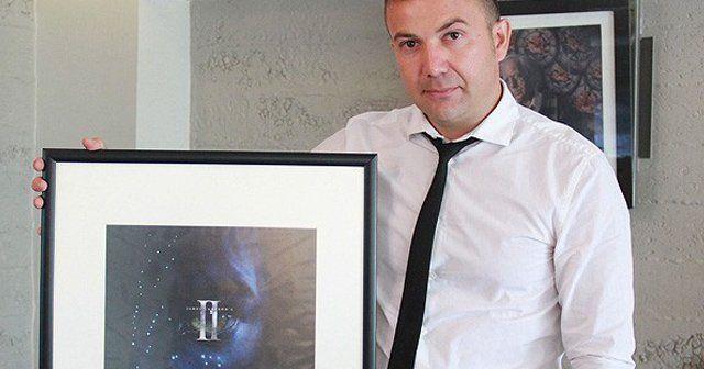 Türk tasarımcı Avatar-2 afişinde son ikiye kaldı