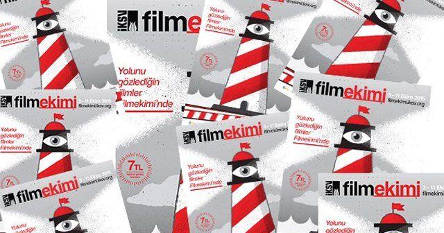 14.Filmekimi, 3-11 Ekim tarihleri arasında İstanbul'da