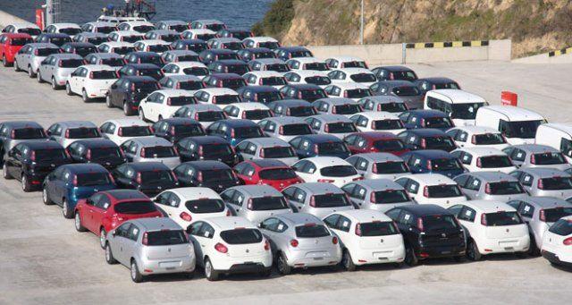 Otomotiv üretimi ağustosta arttı!