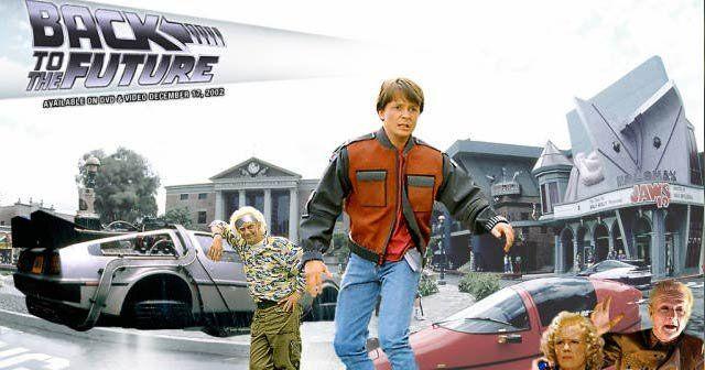 Back to the future - İşte Geleceğe Dönüş'ün 2015 kehanetleri! Hangileri gerçek oldu?